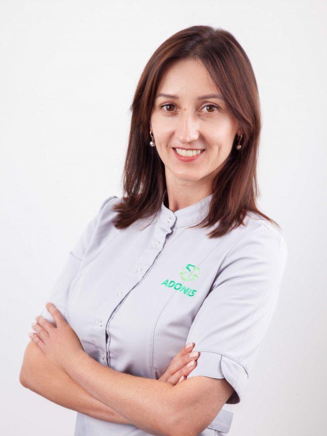 Maryna Sazonova